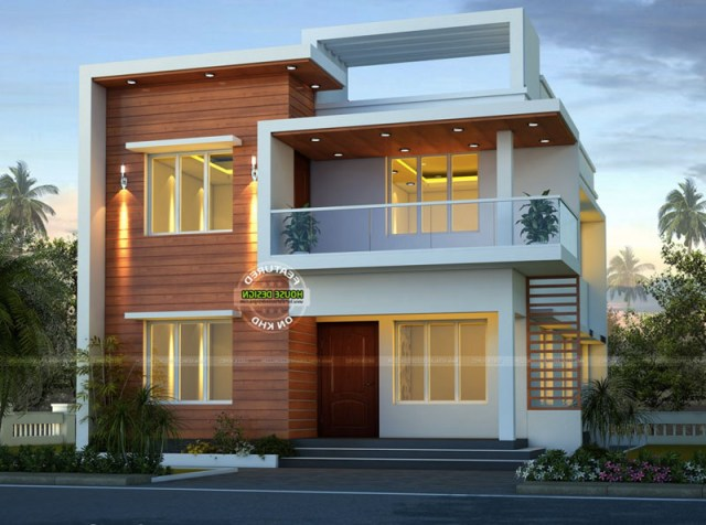 Modern House Inspiration With Interior Design Pinoy