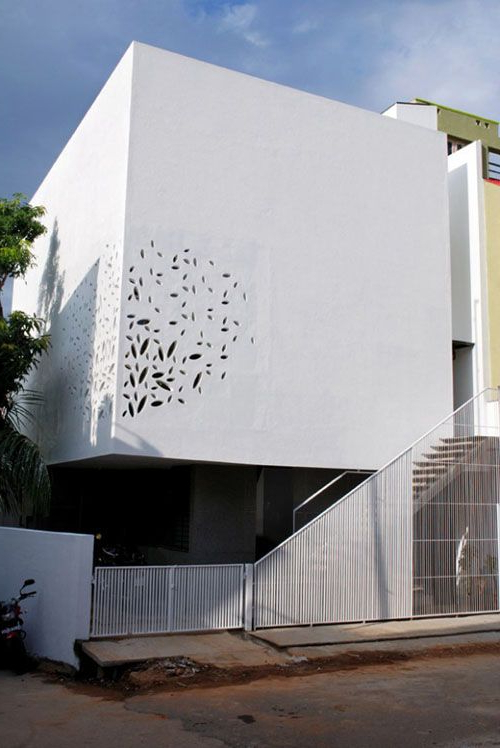 Modern Jali Designs In Residence Google Search House