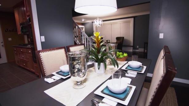 Modern Rustic Living Room Video Hgtv