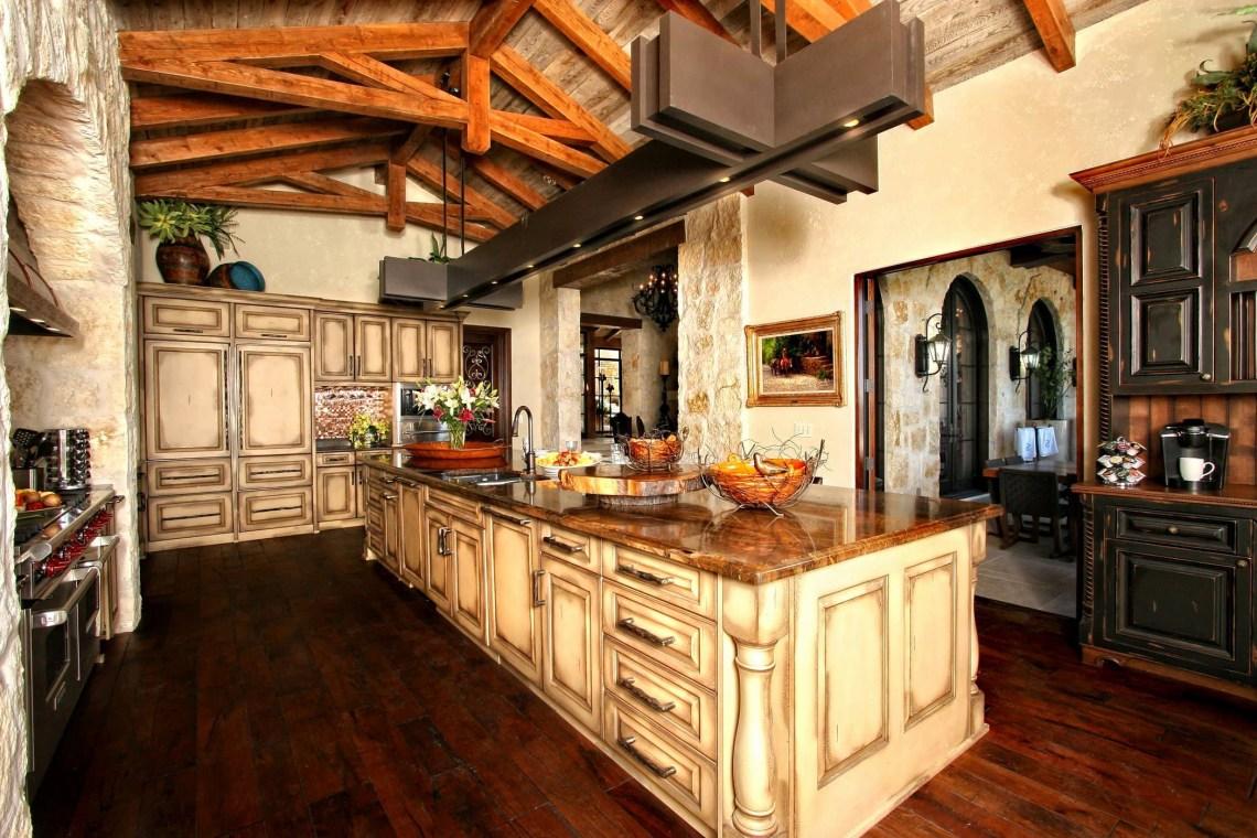 Modern Style Italian Kitchen Minimalist Famous Moen Vs