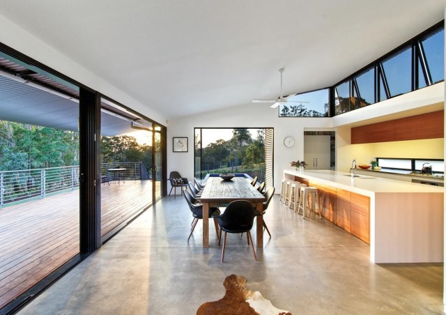 Modern Tropical Meets Queensland Bush In This Hinterland