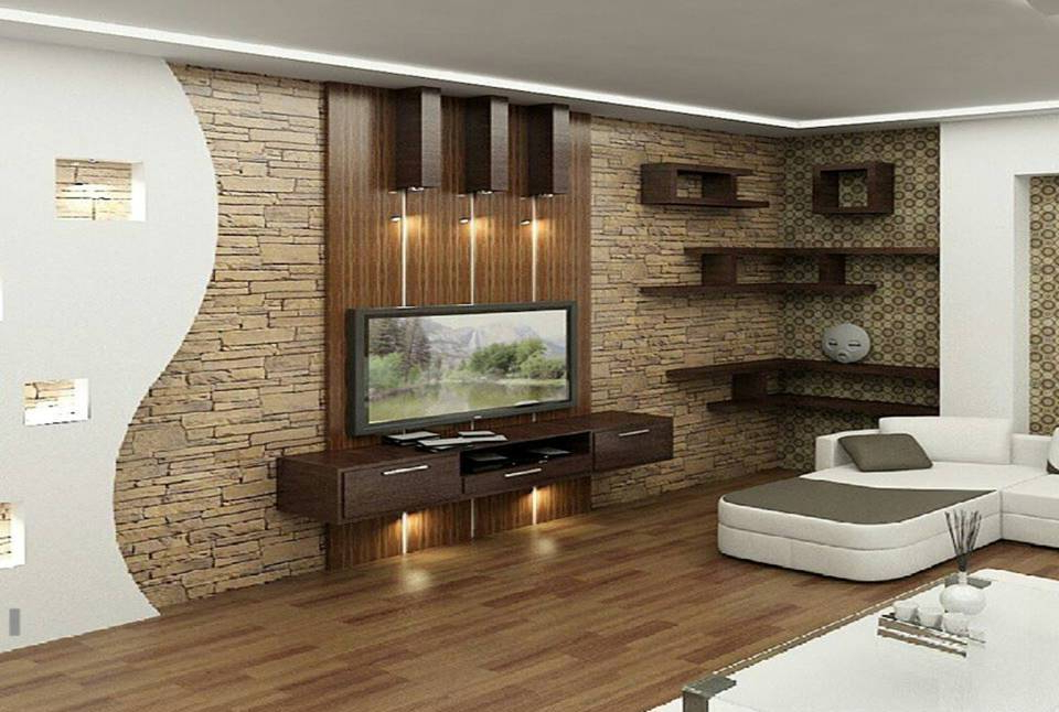 Modern Tv Unit Ideas Dwell Of Decor