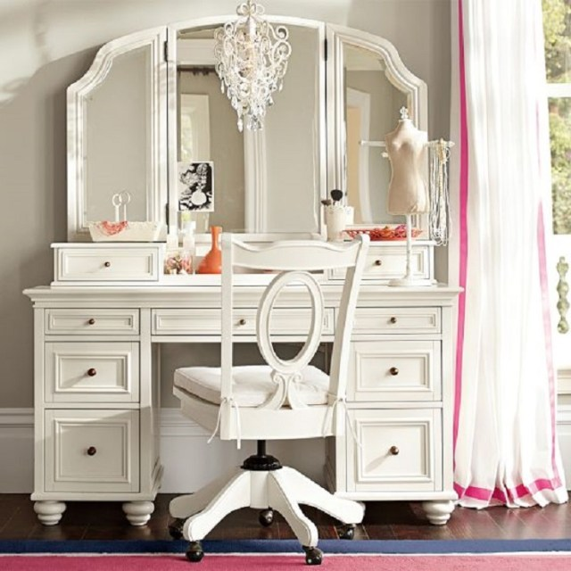 Most Needed Makeup Vanity Cosmetic Ideas Cosmetic Ideas
