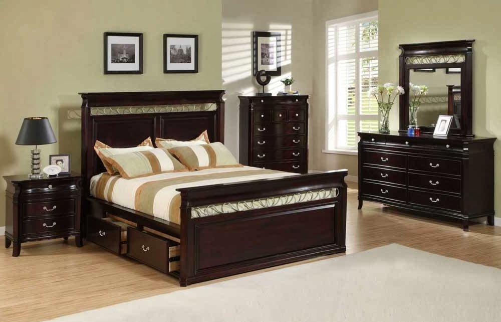 Most Stylish Bedroom Sets Designs Interior Vogue