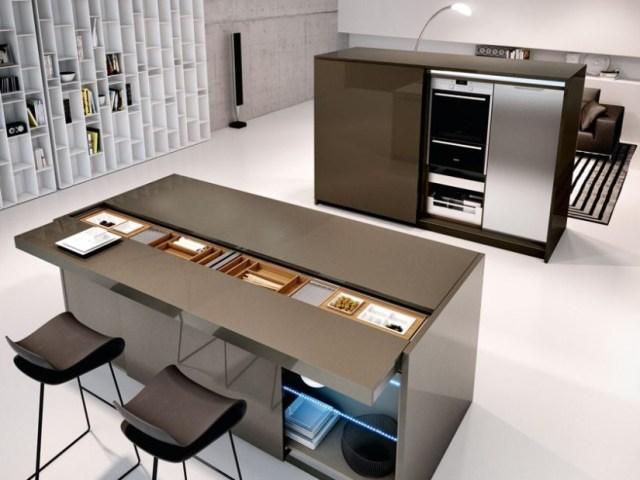 Multifunction Minimalist Kitchen Organizing Tips 2019 Ideas