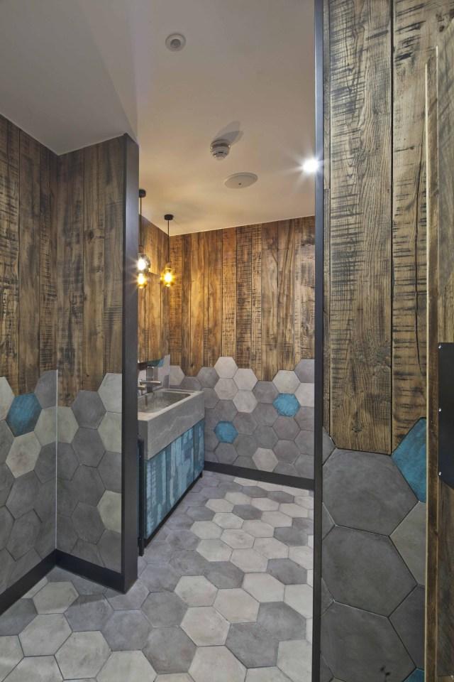 Nandos Burton Toilet Design Interior Design Videos