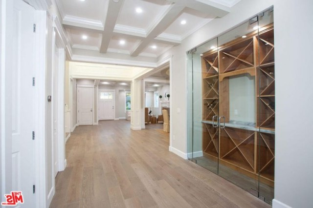 Ne Yo Just Bought A 19 Million Home In Sherman Oaks And
