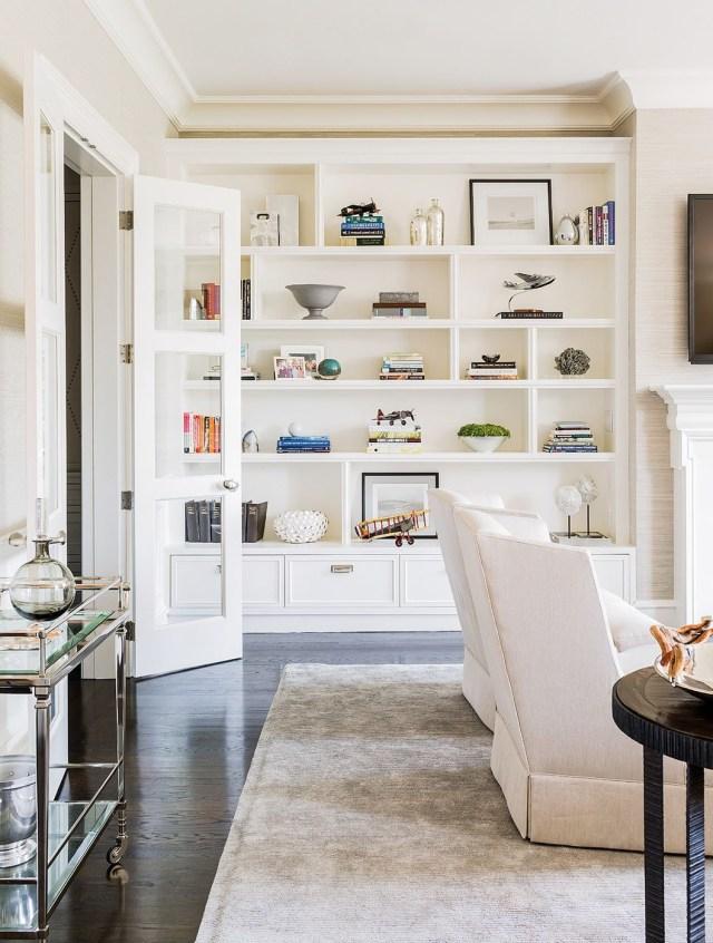 Nicole Hogarty Designs Luxury Living Room Living Room