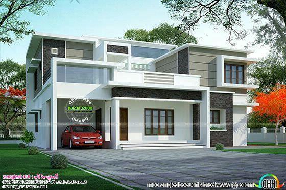 Oconnorhomesinc Modern Box Type House Design Designs