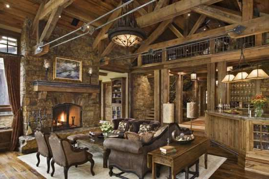 Only Furniture Marvelous Western Living Room Ideas Home