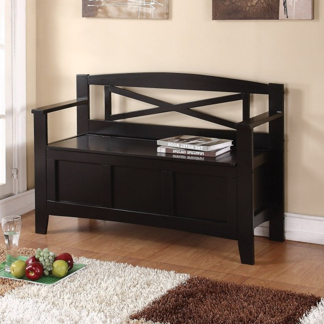 Osp Designs Metro Modern Entry Way Bench With Images