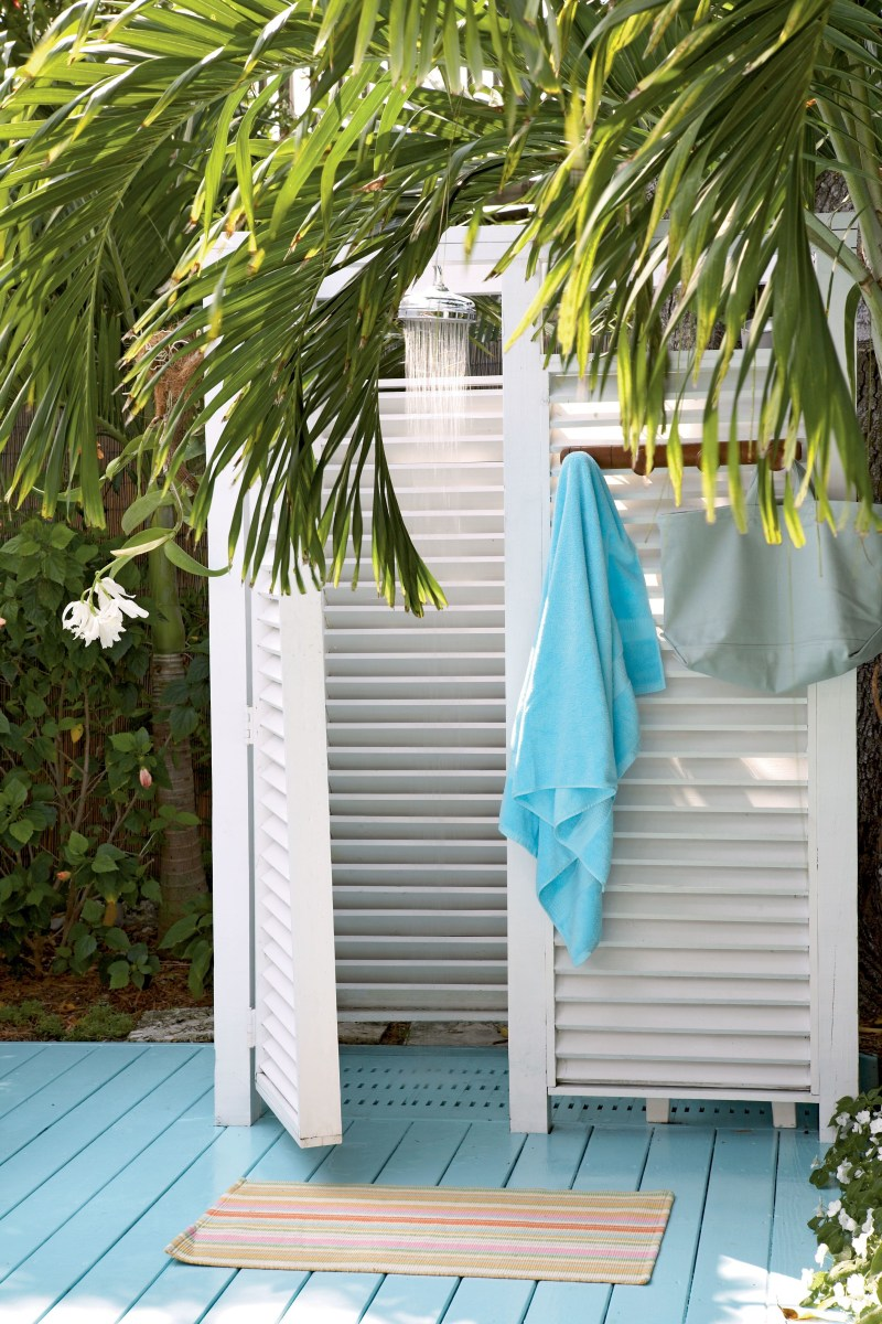 Our Favorite Outdoor Showers Outdoor Shower Inspiration