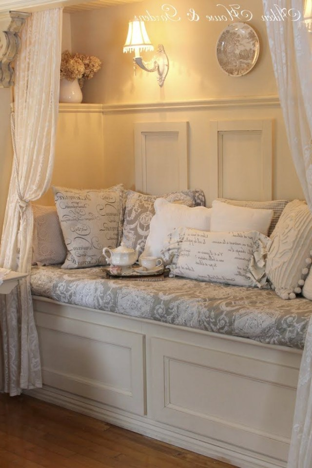 Our Reading Nook Revisited Home Interior Design Bedroom Home Decor