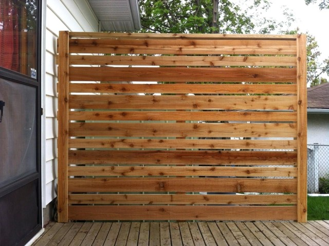 Outdoor Divider Room Screens Panels Dividers Planters