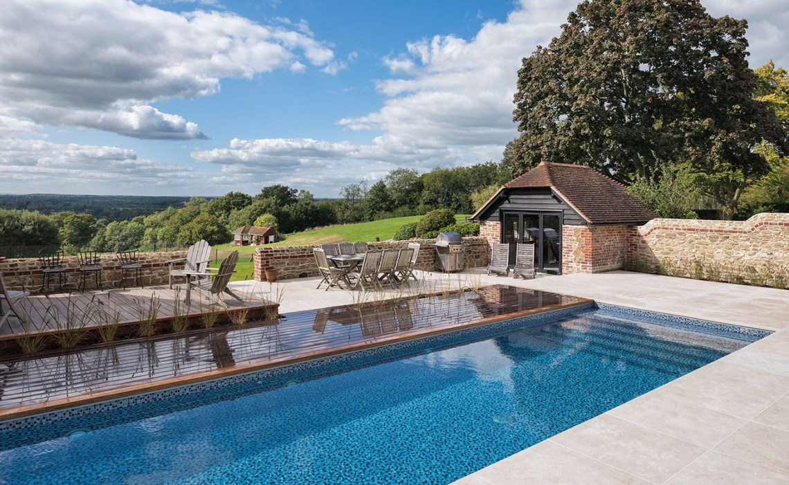 Outdoor Swimming Pool Inspiration