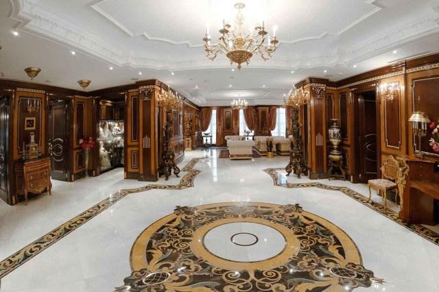 Palace Interior Design Palace Decoration Luxury Hotel