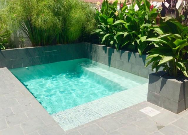 Pin En Plunge Pools