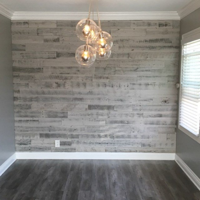 Pin Jarvie Collantes On House Accent Walls In Living