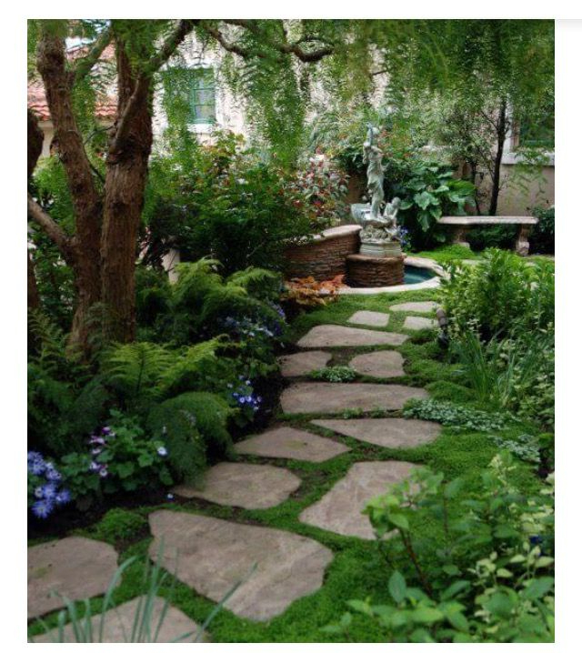 Pin Lisa Hearn On Landscaping Backyard Landscaping
