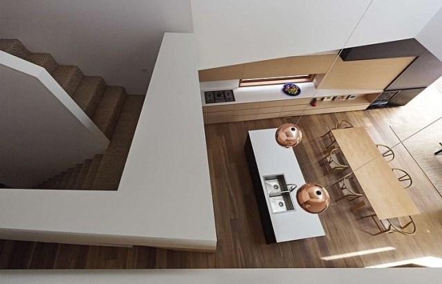 Plywood House Ii Andrew Burges Architects Plywood