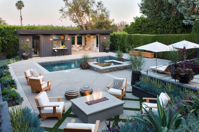 Pool House Ideas How To Design A Luxurious Pool House