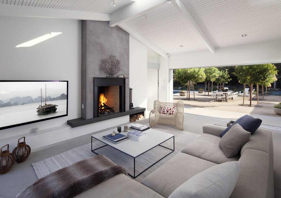 Portfolio Interior Architecture Design Modern