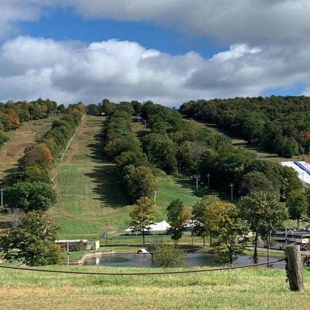 Powder Ridge Mountain Park Resort Visit Ct