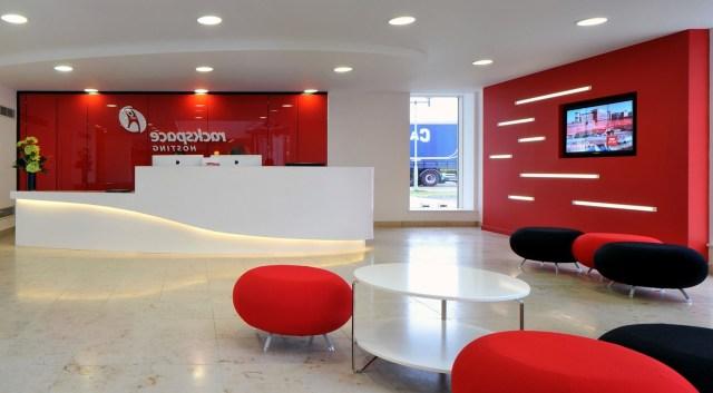 Rackspace Office Morgan Lovell Karmatrendz