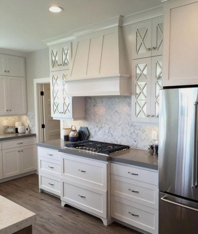Range Hoods Are Split Into 3 Types One Is A Chinese Style