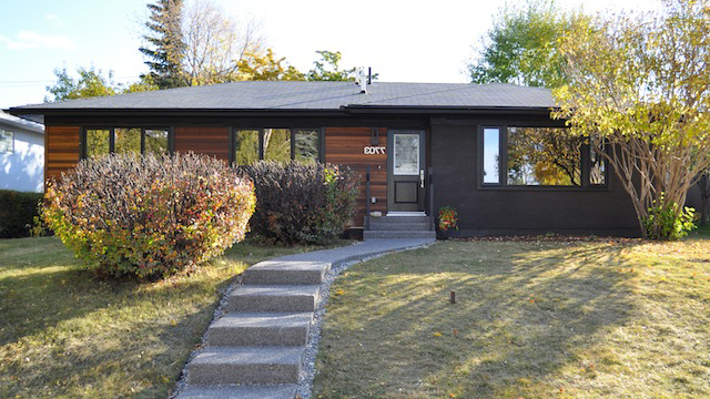 Renovated Bungalow Exterior Google Search Bungalow