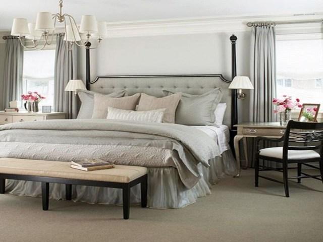 Romantic Luxury Master Bedroom 81 Decorathing