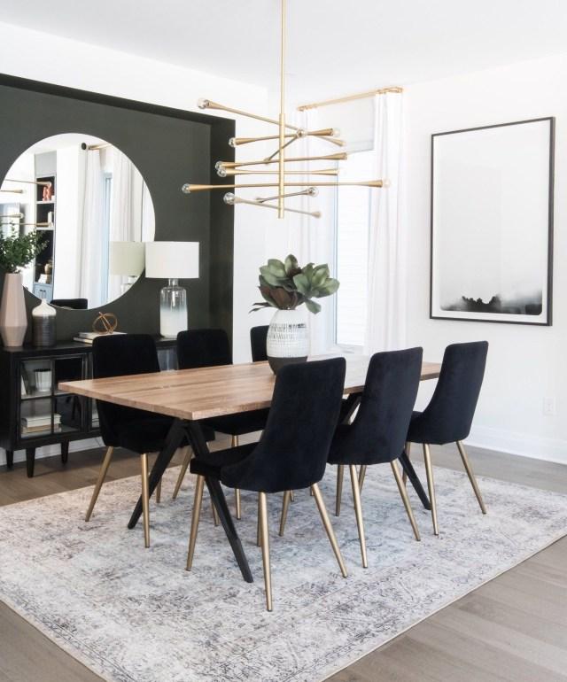 Rugs Under 1000 Dining Room Design Modern Dining Room