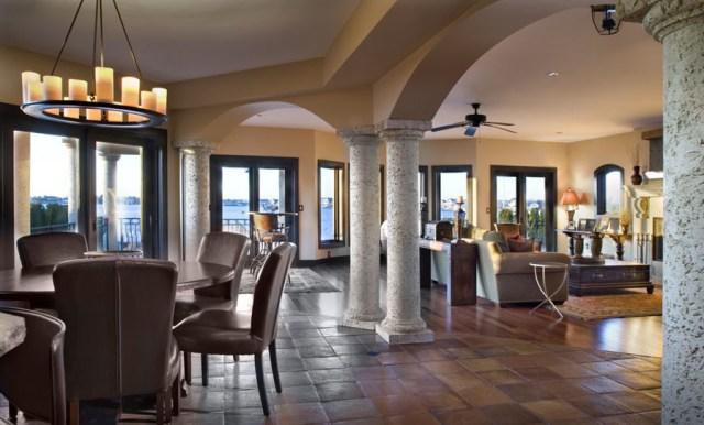 Rustic Interior Design Modern Farmhouse Kitchen Modern
