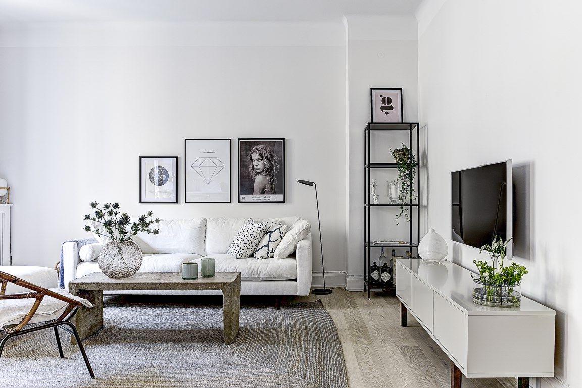 Scandinavian Apartment Floorplan Gravityhomeblog