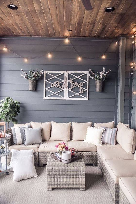 Screened In Back Porch Ideas Home