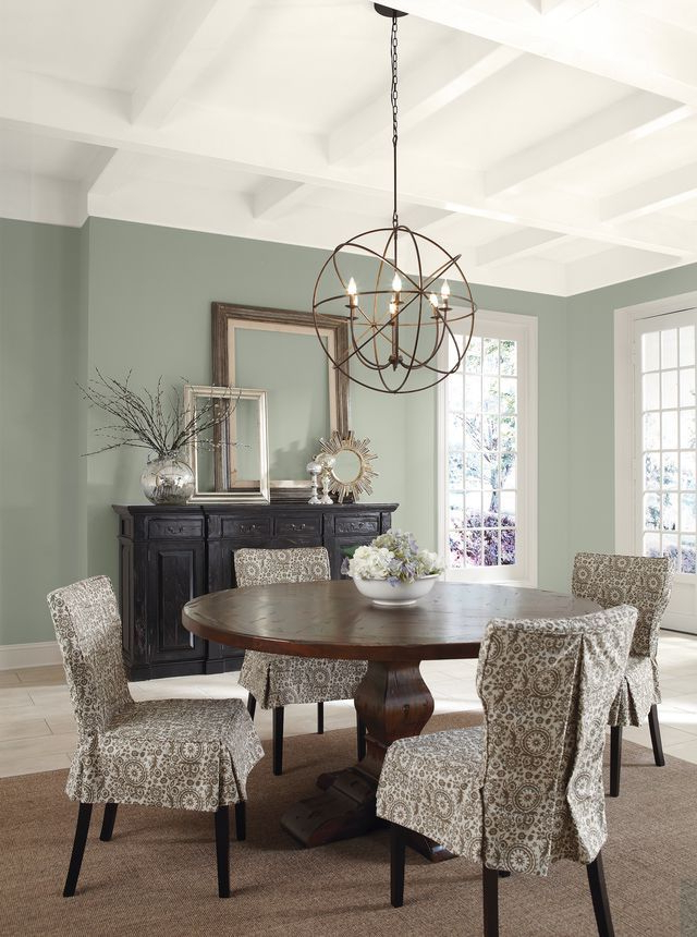 See Whats New For Paint Color In 2018 Color Inspiration