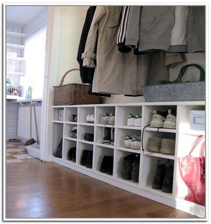 Shoe Storage Ideas Hallway Shoes Storage Best Storage