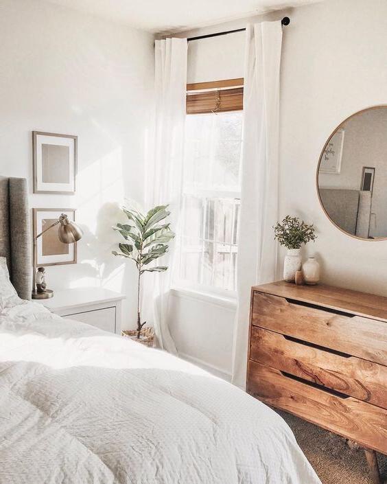 Simple Apartment Minimalist Apartment Vibe Minimalist