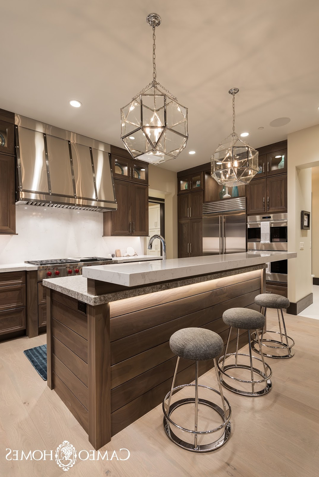 Sita Montgomery Interiors The New Fork Project Kitchen