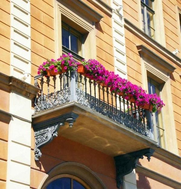 Small Balcony Decor The Most Romantic Juliet Balcony