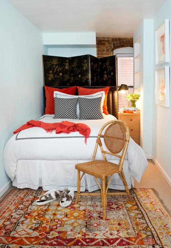 Small Master Bedroom Ideas For A Good Nights Sleep