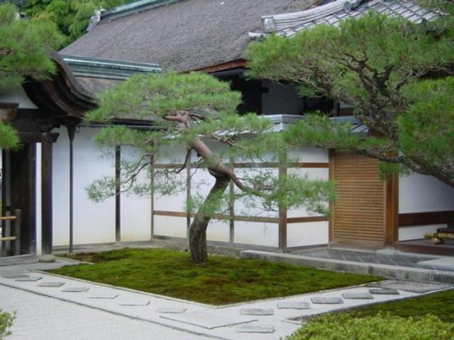Small Zen Garden Ideas Japanese Rock Garden Japanese