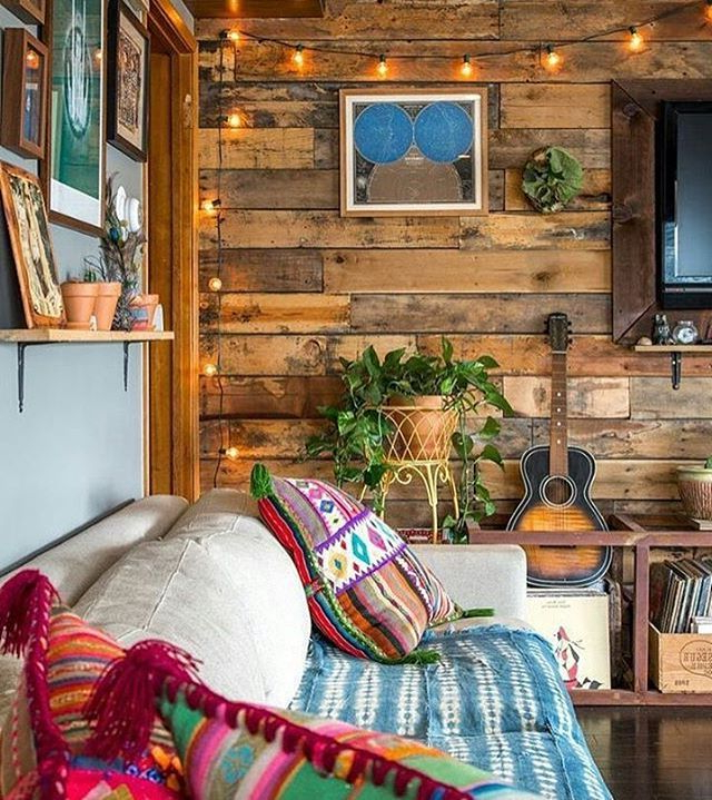 Some Beautiful Design Inspiration Retro Home Decor