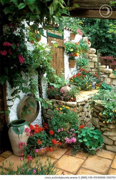 Spanishcourtyards Spanish Courtyard Courtyards