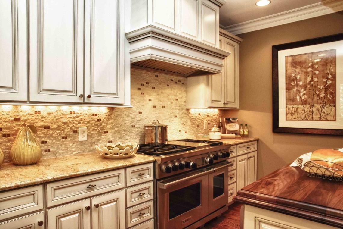 Sparkling Kitchen Backsplash Tile For Beautiful Decorating