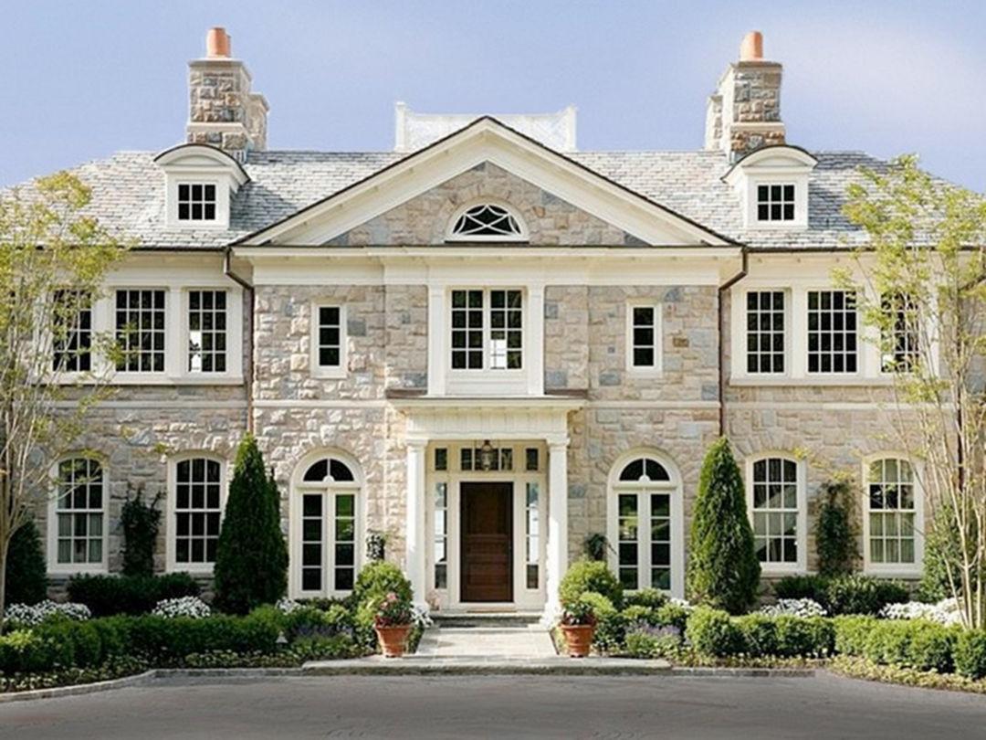 Stone House Design Ideas 6717 Decorathing