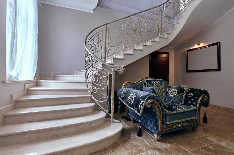 Stylish Staircase Ideas To Suit Every Space Loveproperty