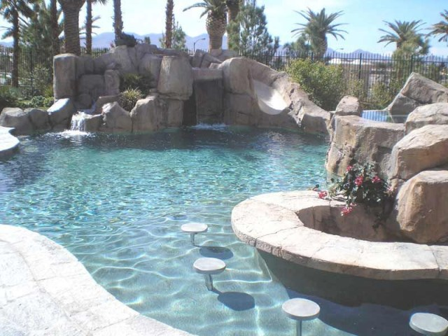 Swimming Pool Surprising Natural Pool Designs With Swim