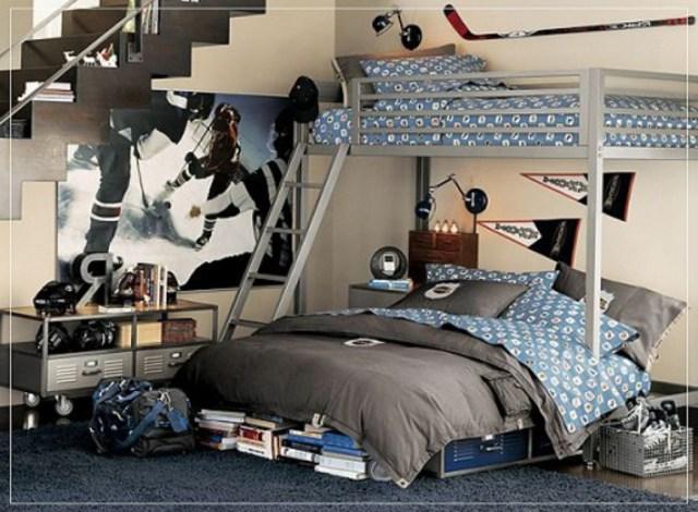 Teenager Boys Room Cool Boy Rooms Fans Teen Boys Room