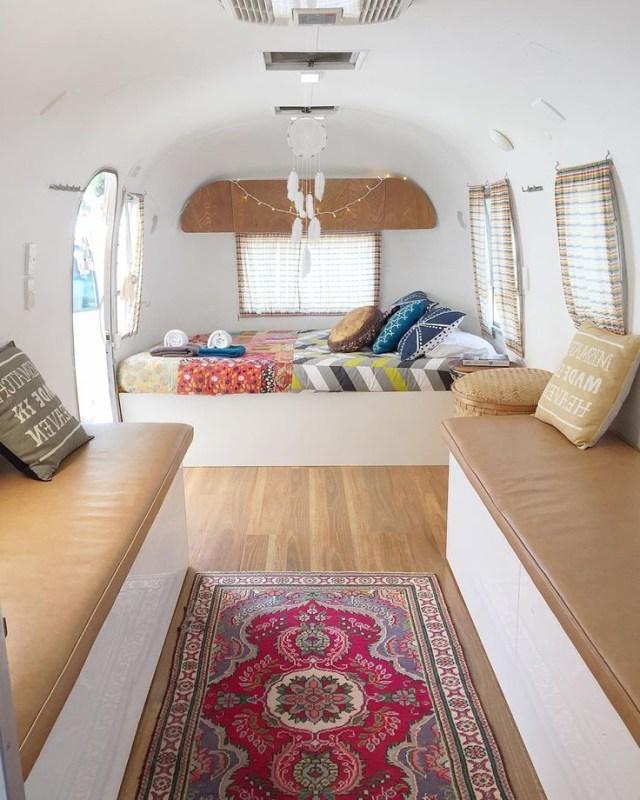 The 25 Best Caravan Renovation Ideas On Pinterest